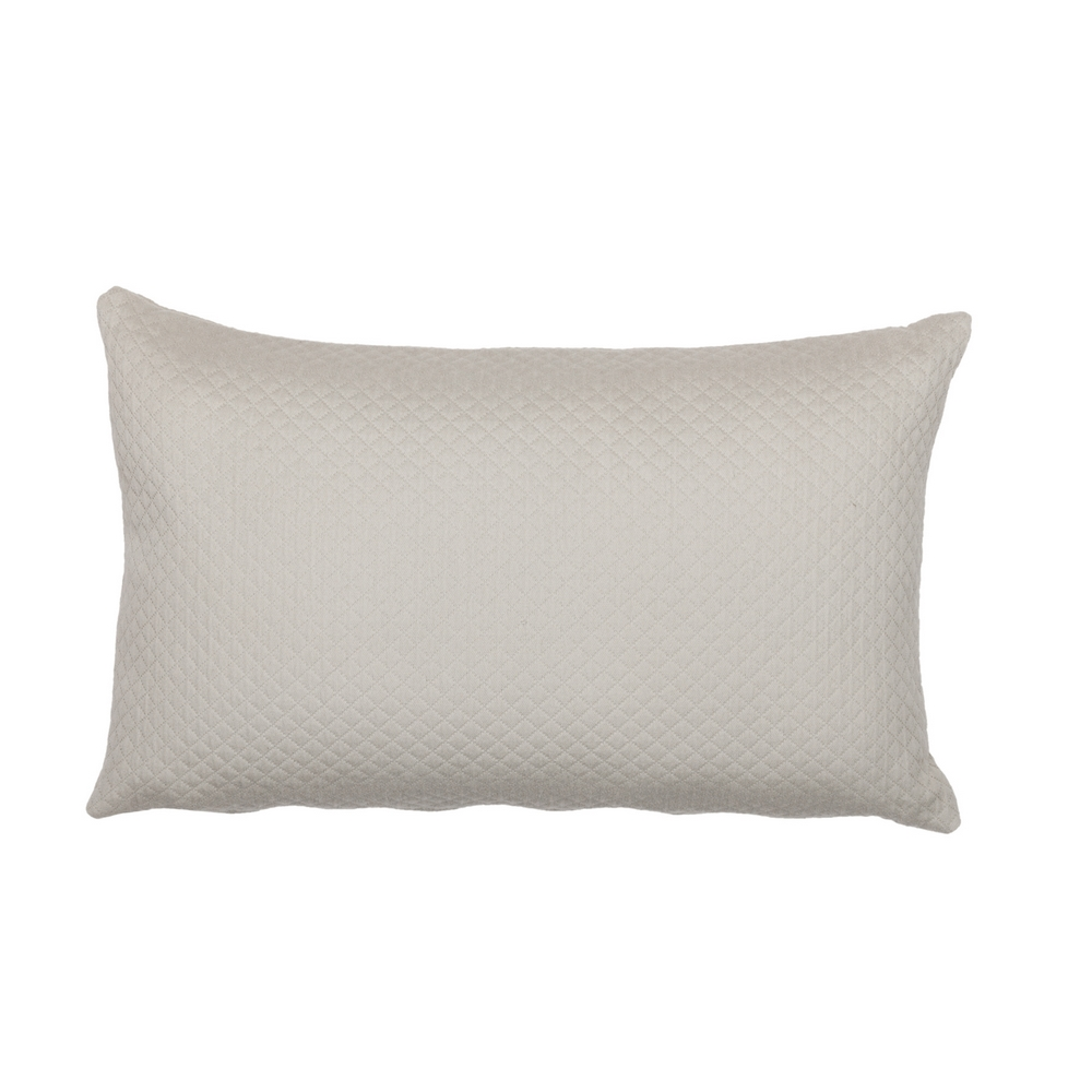 Pillow DIAMOND 30x50 GREY