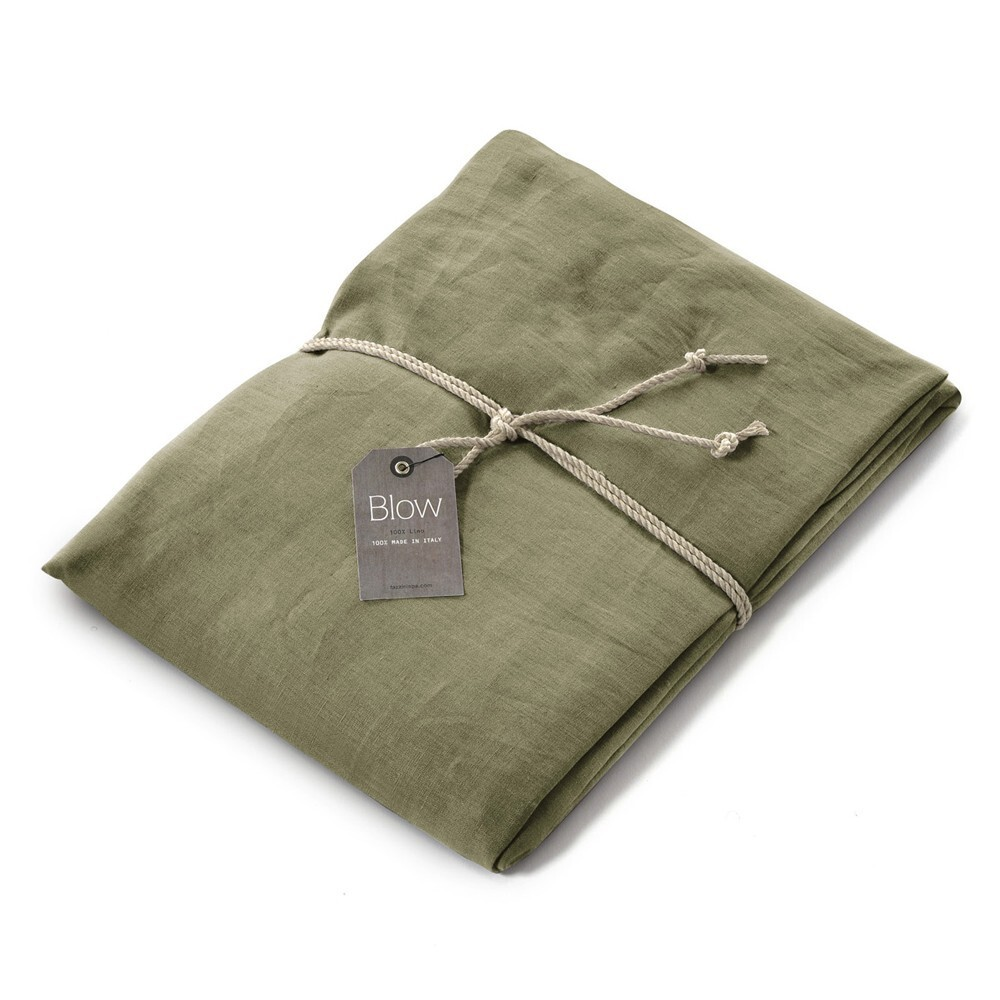 SOFFIO Fitted sheet  CACTUS 2 PIAZZE