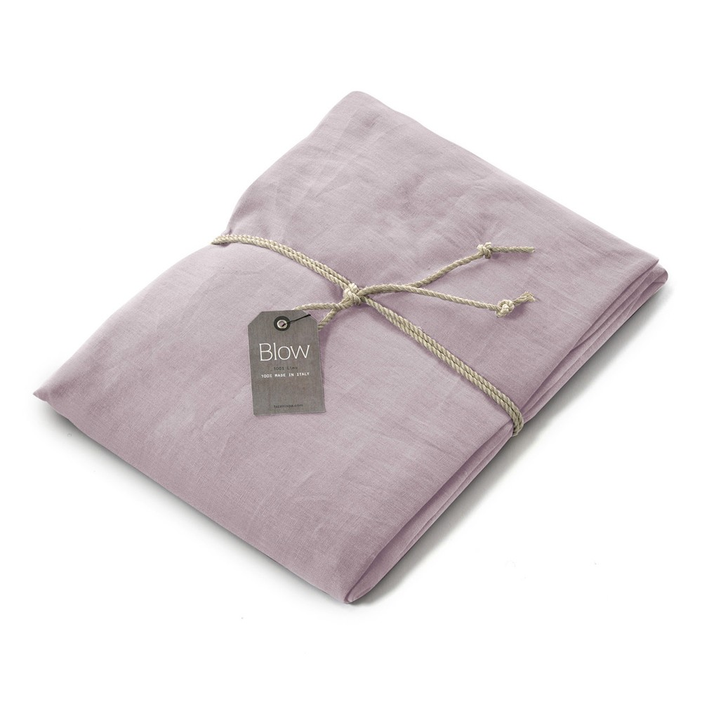 SOFFIO Fitted sheet  QUARZO 2 PIAZZE