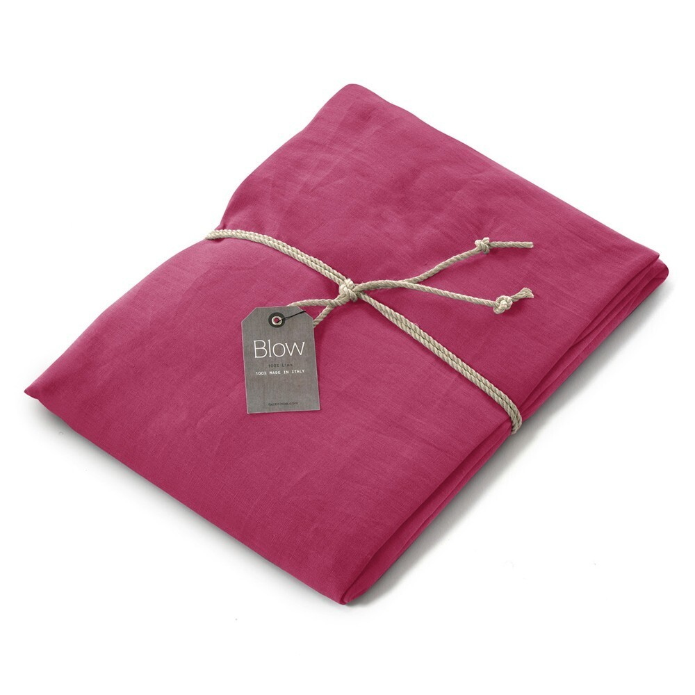 SOFFIO Fitted sheet  RUBINO 2 PIAZZE