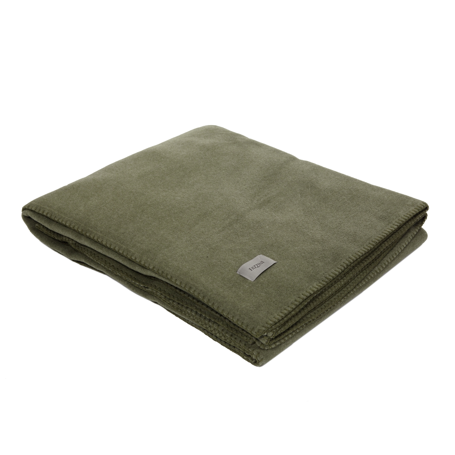 LUCY Blanket -240x210 - GREEN