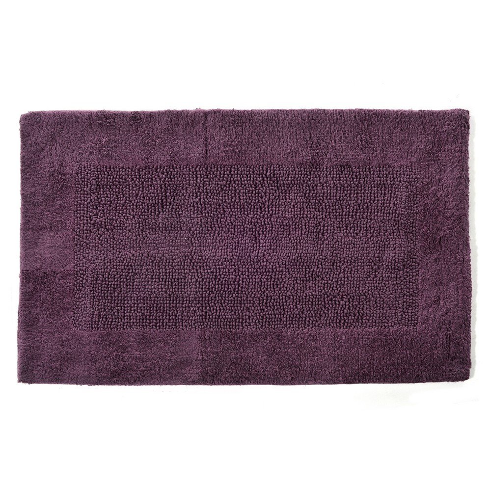 UP AND DOWN Bath mat  MELANZANA 50x80