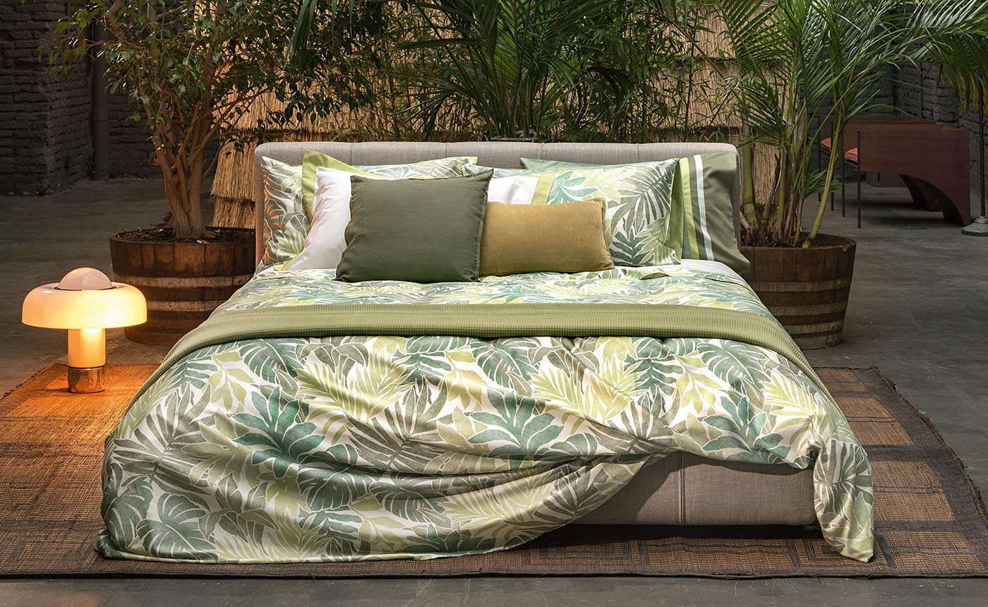 Bed-Fazzini