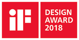 Logo IF Design Award 2018
